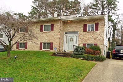 259 Scotts Manor Drive, Glen Burnie, MD 21061 - MLS#: 1004411029