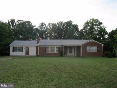 10103 Dahlgren Road, King George, VA 22485 - MLS#: 1004411043