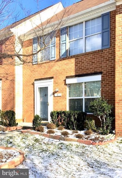 6 Dawn View Court, Silver Spring, MD 20904 - MLS#: 1004411103