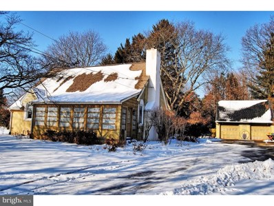 5250 Carversville Road, Doylestown, PA 18902 - MLS#: 1004411133