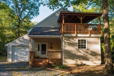 3976 Moody Town Road, Bumpass, VA 23024 - MLS#: 1004411291