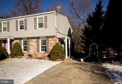4328 Hallfield Manor Drive, Baltimore, MD 21236 - MLS#: 1004411381