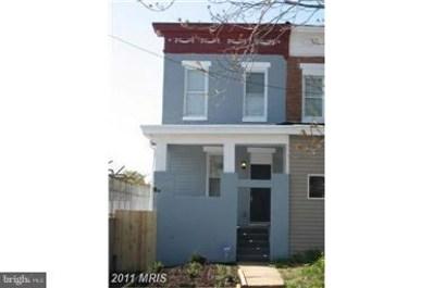 3307 Edmondson Avenue, Baltimore, MD 21229 - MLS#: 1004411505