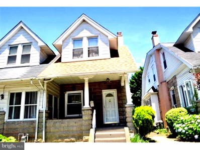 2017 Edgmont Avenue, Chester, PA 19013 - MLS#: 1004411571