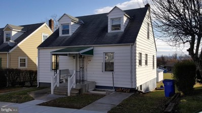 450 Guilford Avenue, Hagerstown, MD 21740 - MLS#: 1004411579