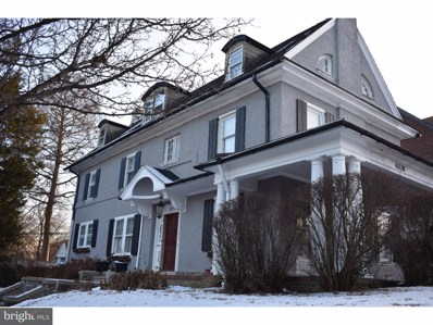 6328 Woodbine Avenue, Philadelphia, PA 19151 - MLS#: 1004411595