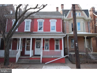 254 Beech Street, Pottstown, PA 19464 - MLS#: 1004411721