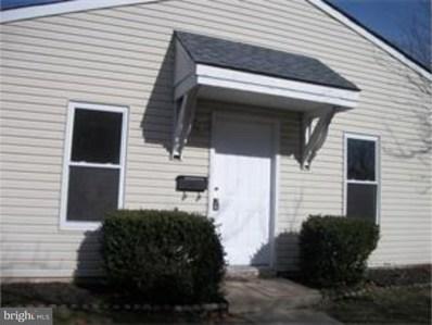 20 Maureen Court, Sicklerville, NJ 08081 - MLS#: 1004411777