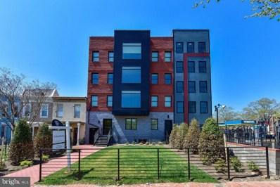 1720 New Jersey Avenue NW UNIT 202, Washington, DC 20001 - MLS#: 1004411813