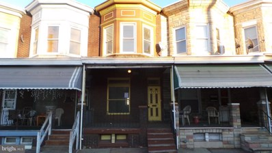 4717 Pennington Avenue, Baltimore, MD 21226 - MLS#: 1004411827
