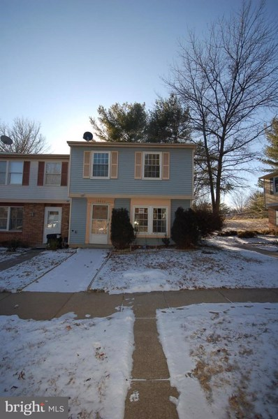 18623 Cross Country Lane, Gaithersburg, MD 20879 - MLS#: 1004411909
