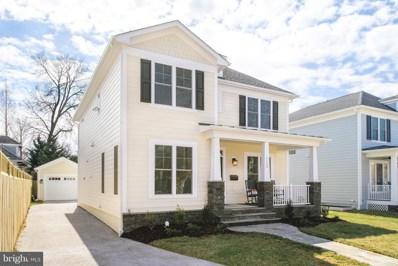 115 Custis Avenue E, Alexandria, VA 22301 - MLS#: 1004412015