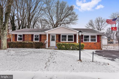 13702 Greenbriar Drive, Woodbridge, VA 22193 - MLS#: 1004412051
