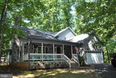 114 Hillside Drive, Locust Grove, VA 22508 - MLS#: 1004412071