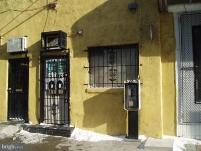 1361-63 W Silver Street, Philadelphia, PA 19132 - MLS#: 1004412073