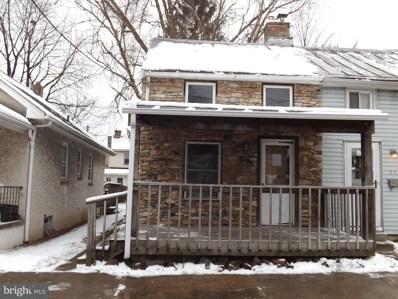 35 Walnut Street, Phoenixville, PA 19460 - MLS#: 1004412075