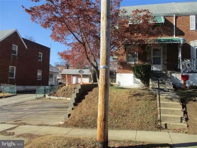7148 Greenwood Avenue, Baltimore, MD 21206 - MLS#: 1004412091