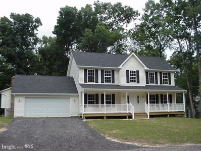740 Long Wolf Court, Lusby, MD 20657 - MLS#: 1004412129