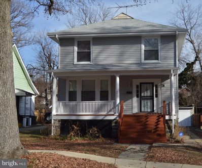 2503 Allendale Road, Baltimore, MD 21216 - MLS#: 1004412971