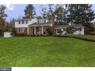1020 Concord Circle, Haddonfield, NJ 08033 - MLS#: 1004417381