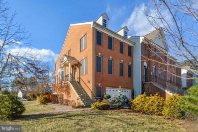 201 Elder Terrace, Purcellville, VA 20132 - MLS#: 1004417509