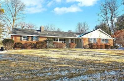 11821 Garrison Forest Road, Owings Mills, MD 21117 - MLS#: 1004417533