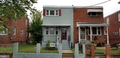 690 Oglethorpe Street NE, Washington, DC 20011 - #: 1004417565