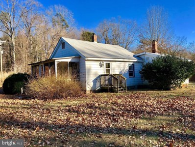 16588 Bleak Hill Road, Culpeper, VA 22701 - MLS#: 1004417577