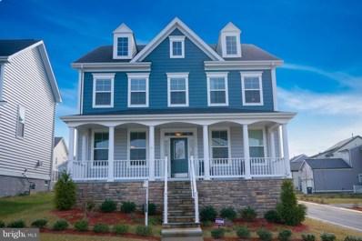 106 Ginger Lane, Stafford, VA 22554 - MLS#: 1004417709