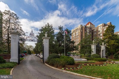 4000 Cathedral Avenue NW UNIT 405B, Washington, DC 20016 - MLS#: 1004417735