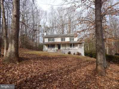 408 Land Or Drive, Ruther Glen, VA 22546 - MLS#: 1004417749