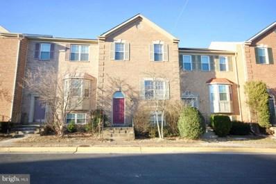 5458 Middlebourne Lane, Centreville, VA 20120 - MLS#: 1004417849