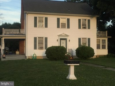 112 Emmitsburg Road, Thurmont, MD 21788 - #: 1004417903