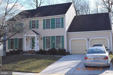 19 Little River Road, Laurel, MD 20724 - #: 1004417925