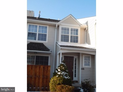 6504 Spruce Mill Drive UNIT 507, Yardley, PA 19067 - MLS#: 1004417947