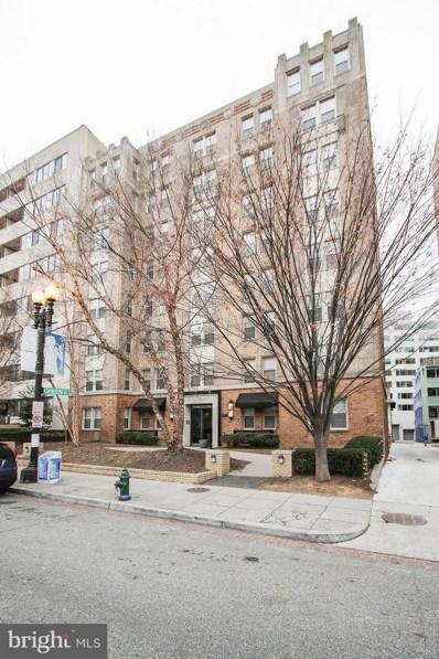 1314 Massachusetts Avenue NW UNIT 305, Washington, DC 20005 - MLS#: 1004417967