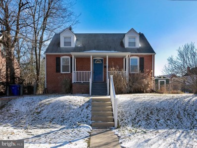 9021 49TH Place, College Park, MD 20740 - MLS#: 1004417977