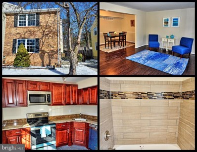 256 Glenda Court, Millersville, MD 21108 - MLS#: 1004418015