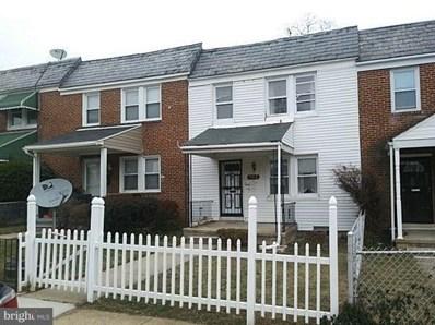 903 Allendale Street, Baltimore, MD 21229 - MLS#: 1004418123