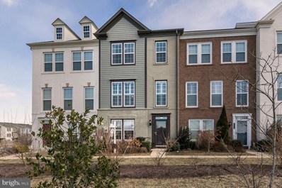 410 Wild Onion Terrace, Leesburg, VA 20175 - MLS#: 1004418149