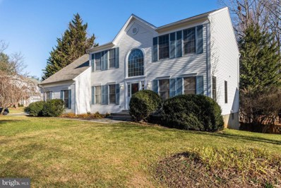 19701 Boxberry Drive, Gaithersburg, MD 20879 - MLS#: 1004418195