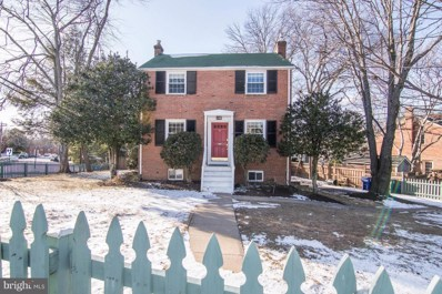 5725 16TH Street N, Arlington, VA 22205 - MLS#: 1004418287