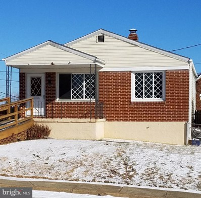 3104 Hillcrest Avenue, Baltimore, MD 21234 - MLS#: 1004418325