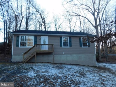 730 Willow Road, Lusby, MD 20657 - MLS#: 1004418375