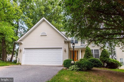 616 Shimmering Run Court, Sykesville, MD 21784 - MLS#: 1004418377