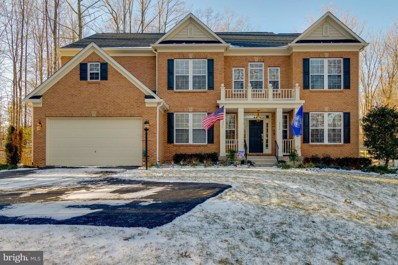 6390 Ruskin Row Place, Woodbridge, VA 22193 - MLS#: 1004418387