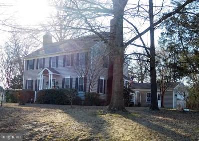 112 Cleremont Drive, Fredericksburg, VA 22405 - MLS#: 1004418393