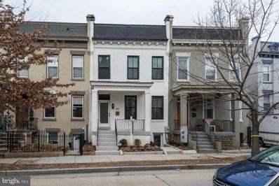 603 Kenyon Street NW, Washington, DC 20010 - MLS#: 1004418415