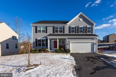 20 Woodford Drive, Fredericksburg, VA 22405 - MLS#: 1004418419