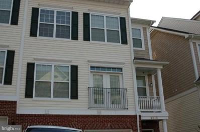 1820 Cedar Cove Way UNIT 3-4A, Woodbridge, VA 22191 - MLS#: 1004418421